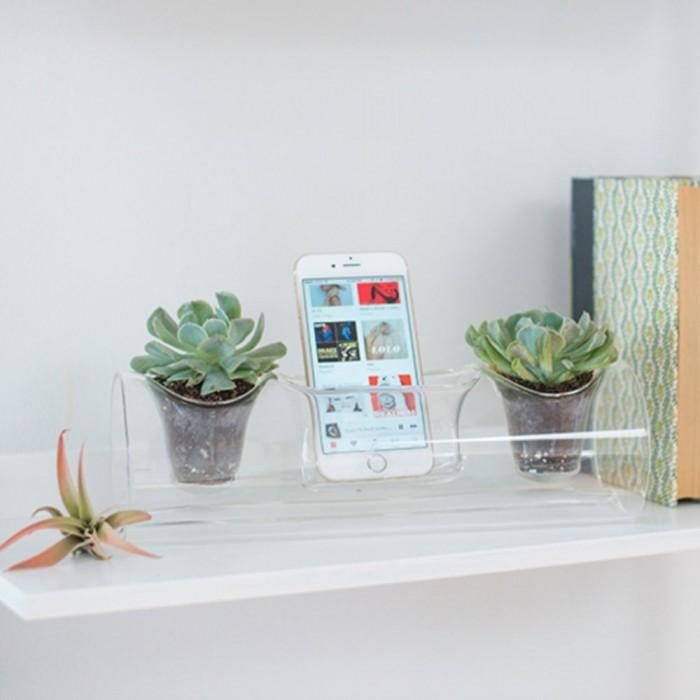 Accessoires-Récipient Plant Amp