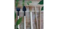 Accessoires - Outils pour terrarium
