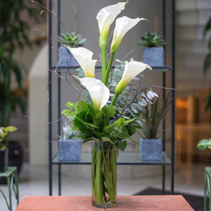 Bouquet des caprices exquis