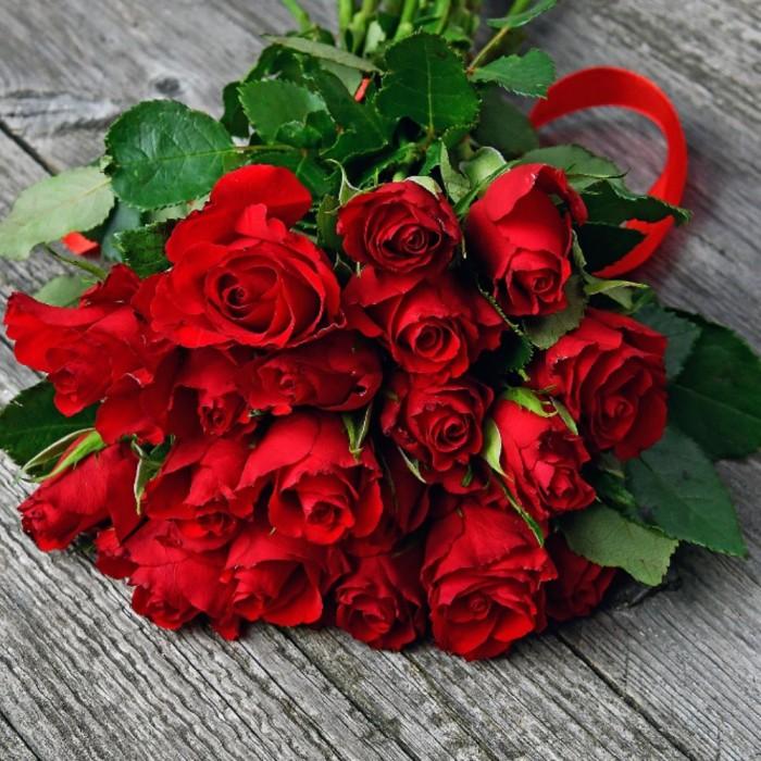 Bouquet des amours encore plus