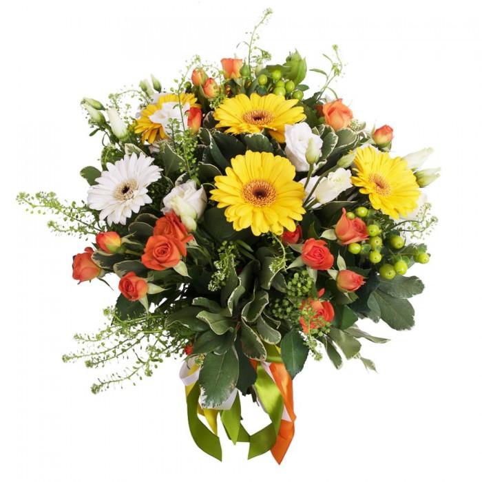 Bouquet des jardins