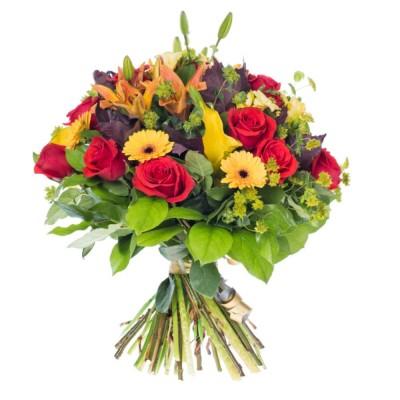 Bouquet des automnes