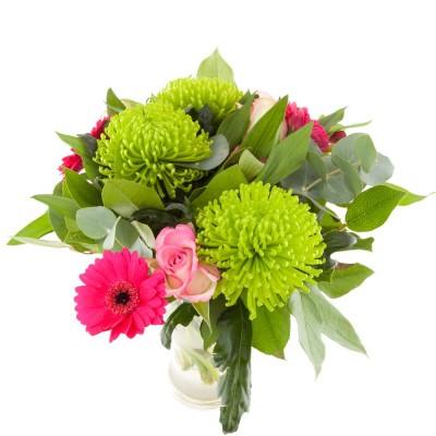 Bouquet des filles