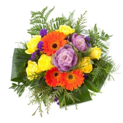 Bouquet des harmonies