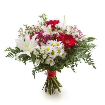 Bouquet des douces affections