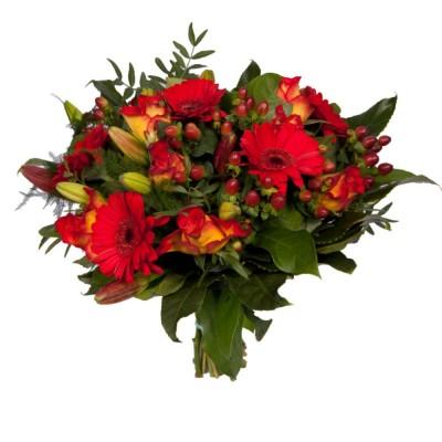 Bouquet des joies festives