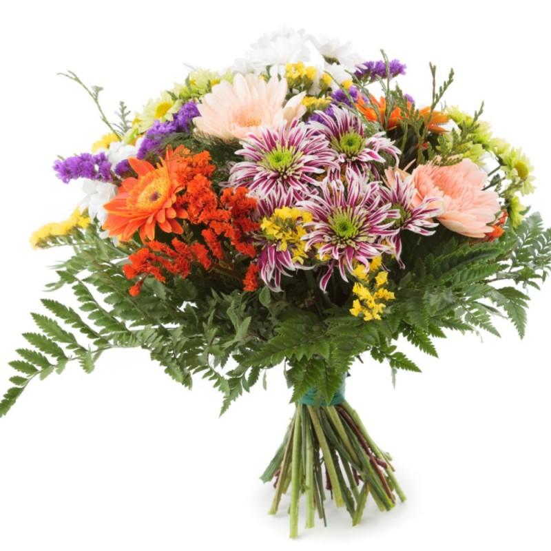 Bouquet des douces pensées