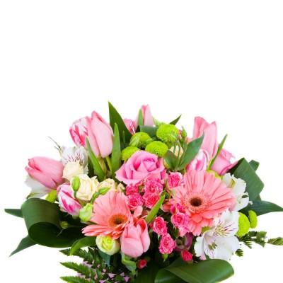 Bouquet des fraîcheurs d'été