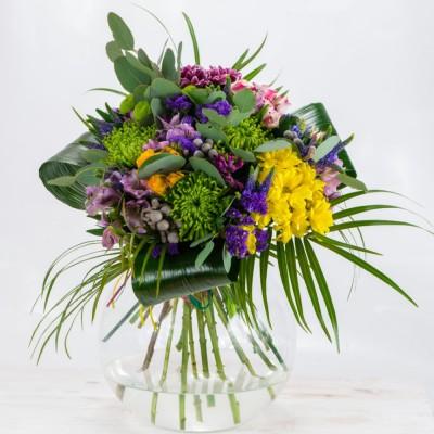 Bouquet des joies de vivre
