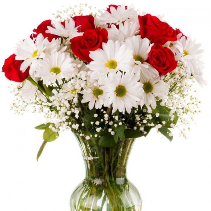 Bouquet des charmes