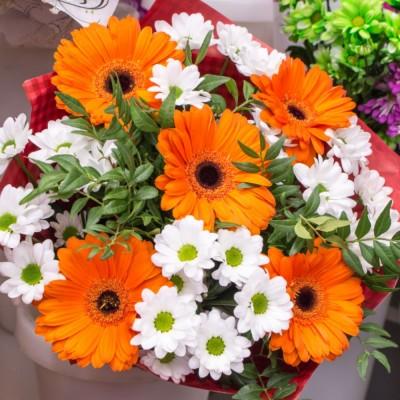 Bouquet des sentiments