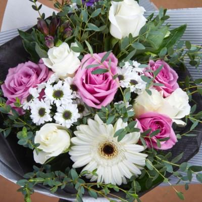 Bouquet des souvenirs
