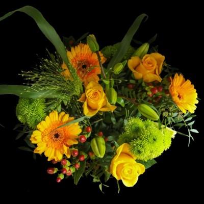 Bouquet des surprises