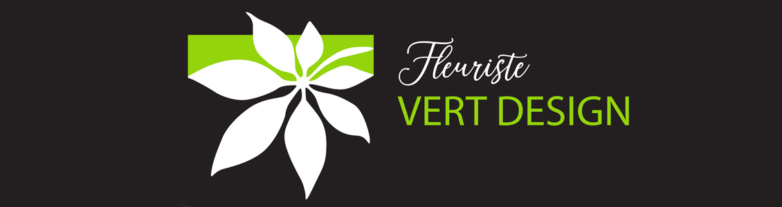 Fleuriste Vert Design